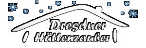 Dresdner Hüttenzauber
