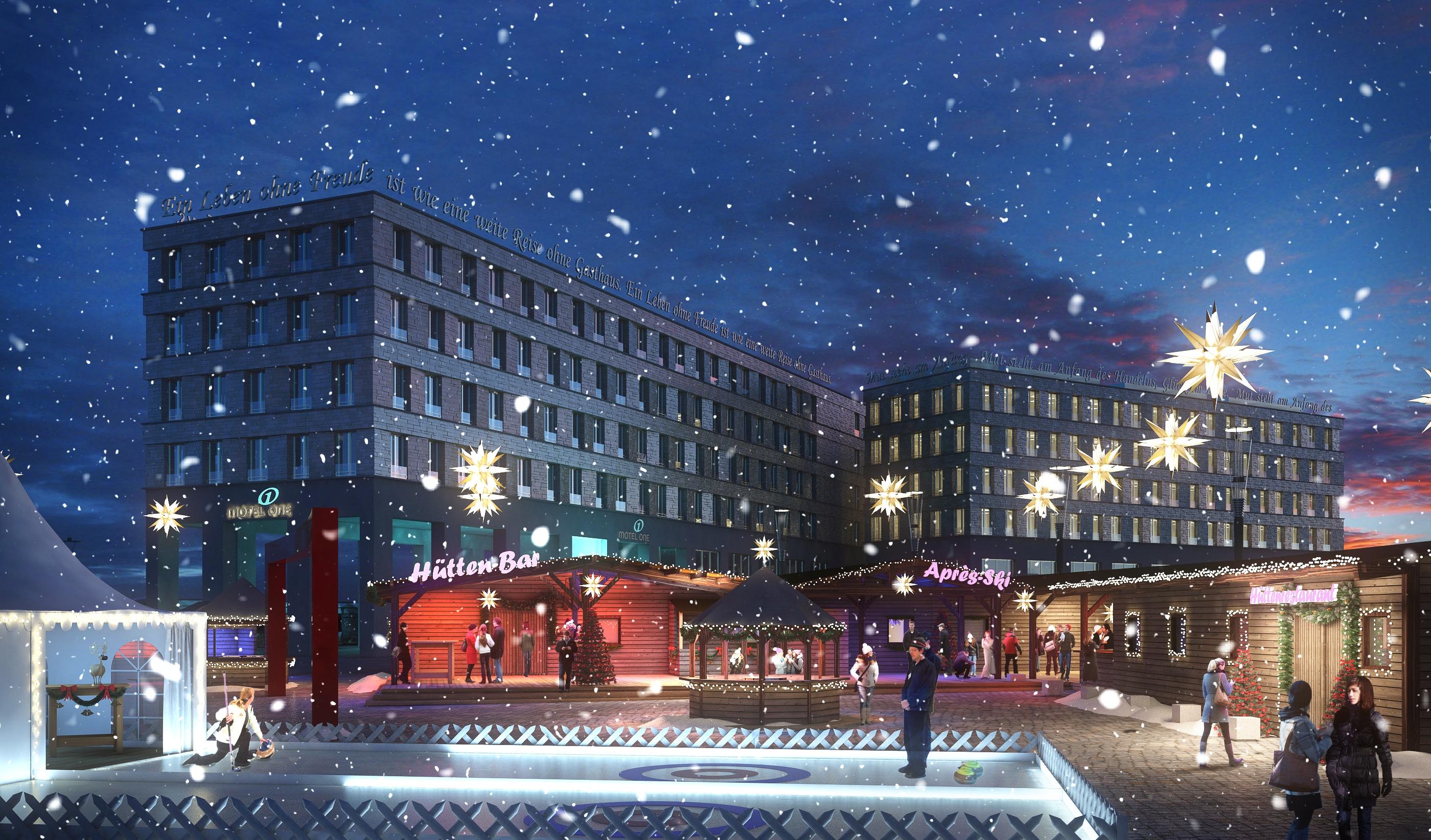 Weihnachtsmarkt In Dresden.Dresdner Hüttenzauber Dresdner Hüttenzauber